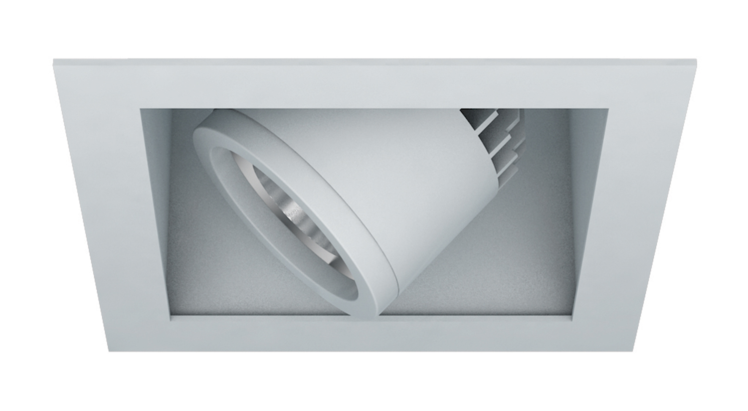 Recessed – 1 Light